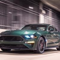 2019 Mustang Bullitt. We want.