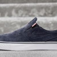 These Poler X Nike SB Janoski Slip-Ons Look So Chill