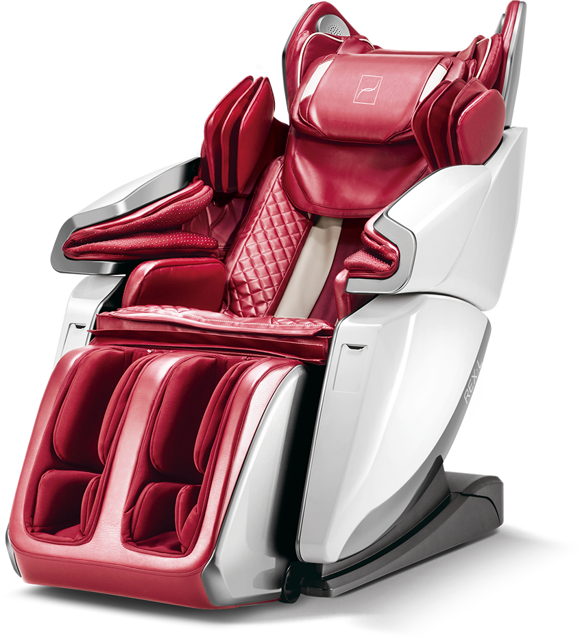 Bodyfriend Rex-L Plus massage chair
