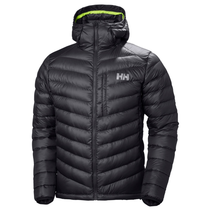 Helly Hansen's Odin Veor Down Jacket