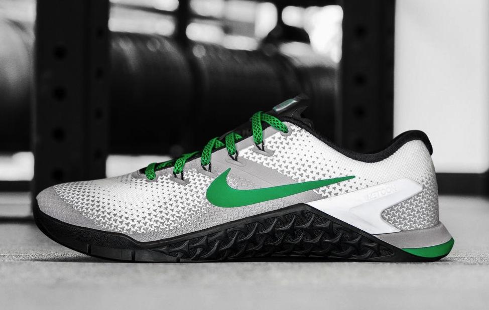 Nike Metcon 4 Invictus Has Us Green