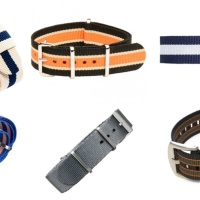 14 Best NATO Watch Straps