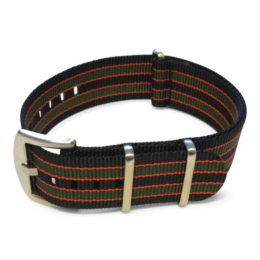 Vintage Bond NATO Watch Strap