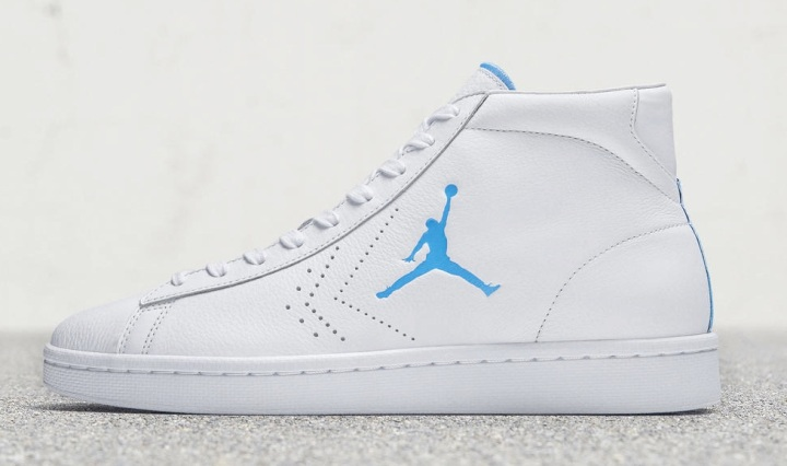 Converse's Michael Jordan Pro Leather