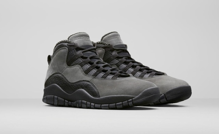 AIR JORDAN X DARK SHADOW