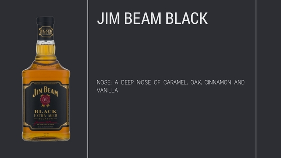 Jim Beam Black Best Bourbon