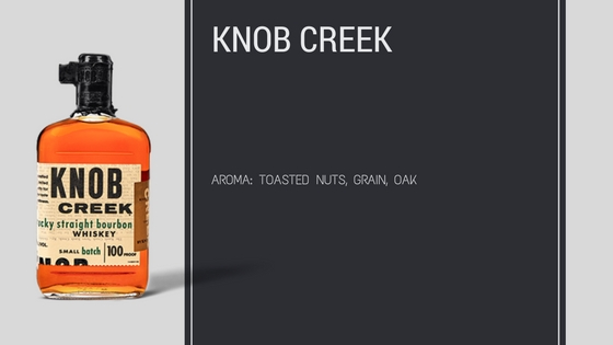 Knob Creek Best Bourbon