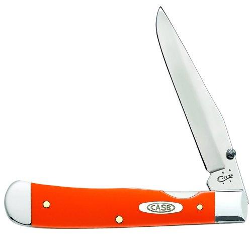 Case Orange Trapperlock Pocket Knife.jpg