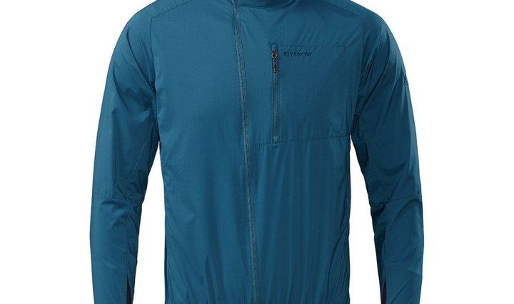Kitsbow Wind Jacket V2 (Blue)