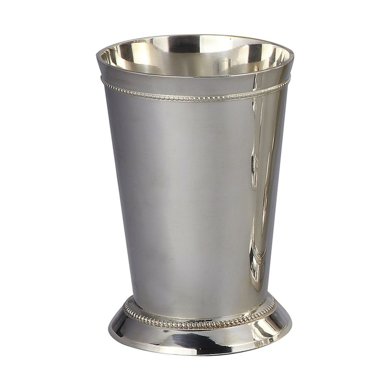 Mint Julep Cup ideal for Kentucky Derby Party