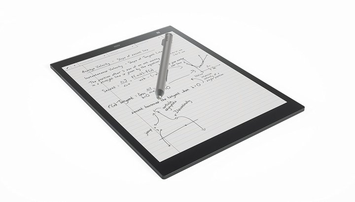 Sony's Digital Paper