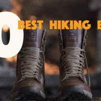 10 Best Hiking Boots for Men