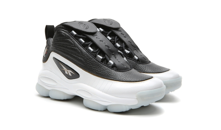 Reebok's Iverson Legacy Sneakers