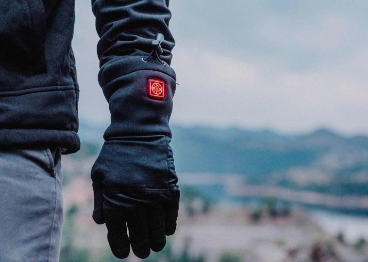 Ororo Heated Gloves
