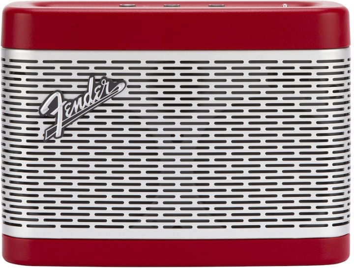 Fender's Newport Bluetooth Speaker